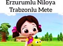 Niloya Erzurum Dublaj Gülmek Garanti