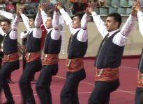 Türkiye şampiyonu Erzurum Bar Ekibi