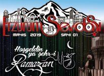 Erzurum Sevdası Dergisi Mayıs 2019