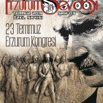 Erzurum Sevdası Dergisi 2019 Temmuz Sayısı