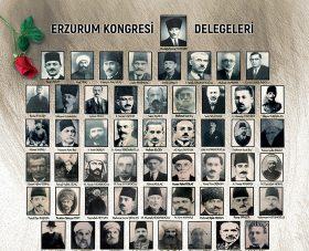 Erzurum Sevdası Dergisi 23 Temmuz  Sunuş Yazımız