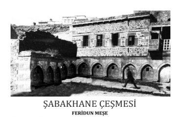 ŞABAKHANE ÇEŞMESİ