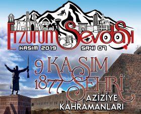 Erzurum Sevdası Dergisi 2019 Kasım Sayısı