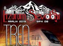 Erzurum Sevdası Dergisi Aralık Sayısı 2019