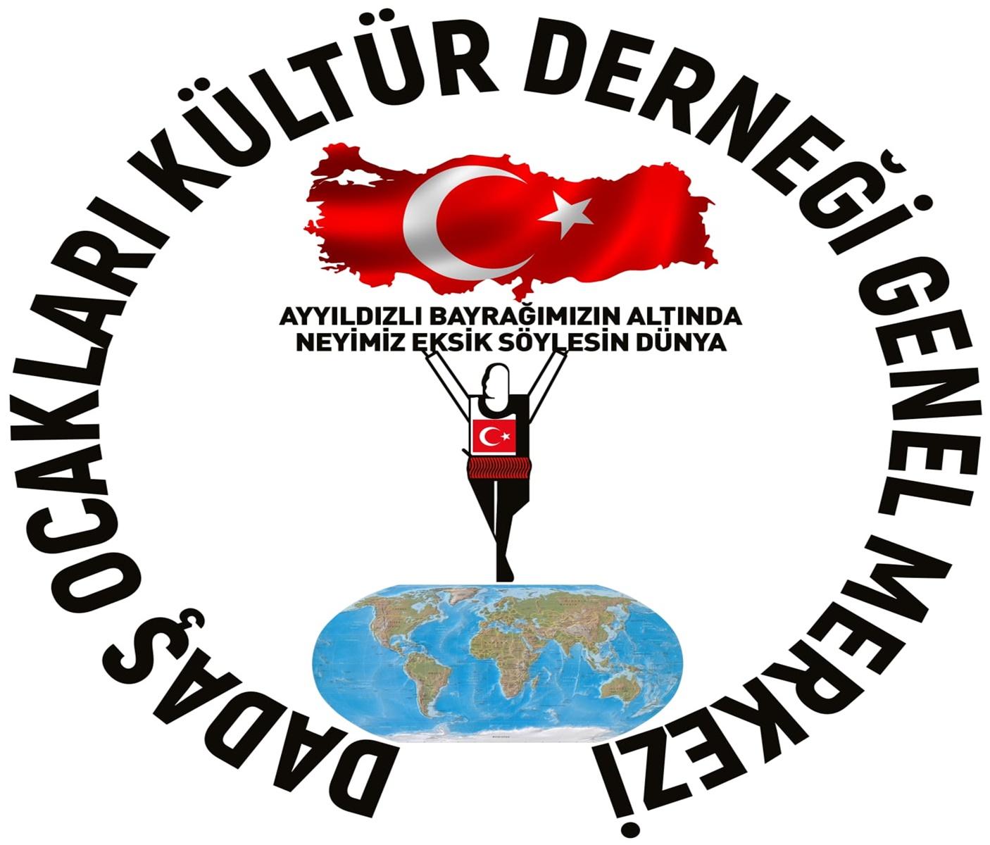 Dadaş Ocaklarından 12 Mart Erzurumun Kurtuluş Mesajı