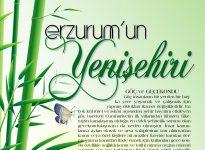 Erzurumun YeniŞehiri