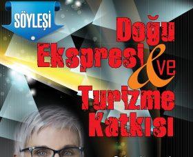 Doğu Ekspresi Ve Turizme Katkısı