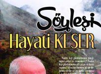 Erzurum'u Fotoğraflayanlar Hayati Keser'le Röportaj