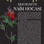 SAHAFIN ERZURUM HATIRALARI