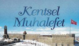 Kentsel Muhalefet