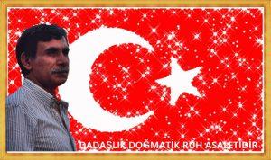 Dadaş Ocakları Genel Başkanı :Eyyüp Coşkun