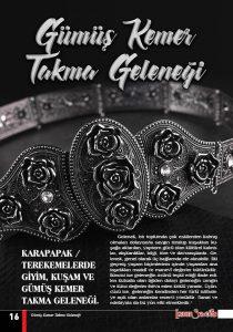 Erzurum Sevdasi Dergisi Şubat Sayısı 2021