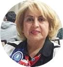 Erzurumda Kadın