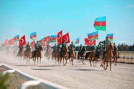 AZERBAYCAN'IN MİLLİ KAHRAMANI