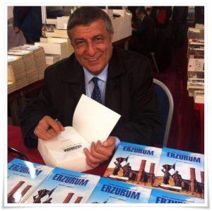 21. Dönem Erzurum Milletvekili