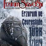 Erzurum Sevdasi Dergisi Ağustos Özel Sayısı 2021