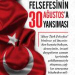 TÜRK ALTAY FELSEFESİNİN 30 AĞUSTOS'A YANSIMASI